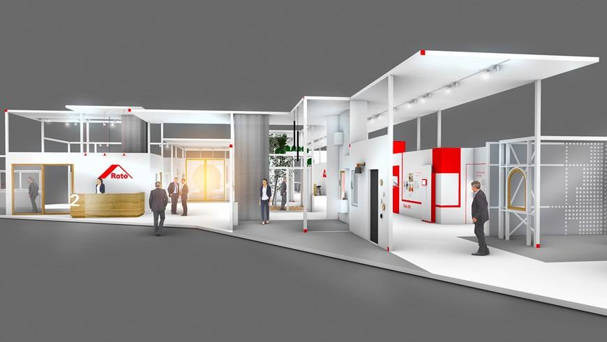 Roto cancela participação na Fensterbau Frontale 2020