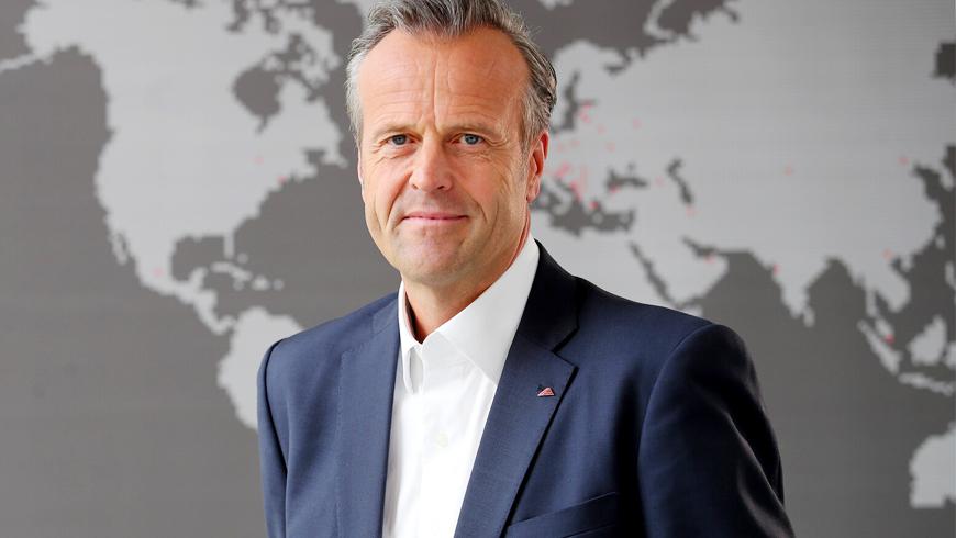 Roto confirma participação Fensterbau Frontale 2022