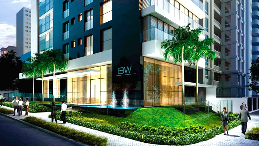 BW Residence